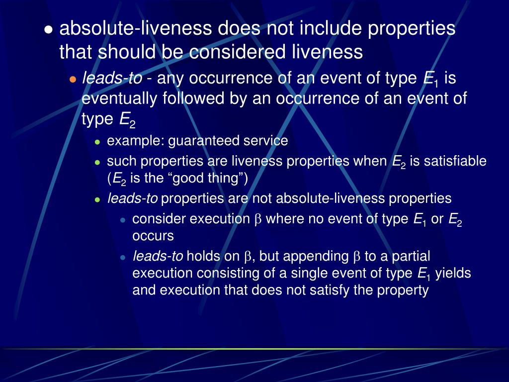 absolute-liveness does not include properties that should be considered liveness