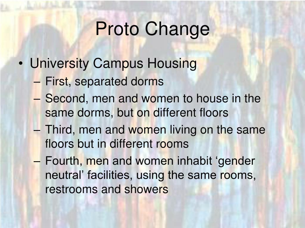 Proto Change