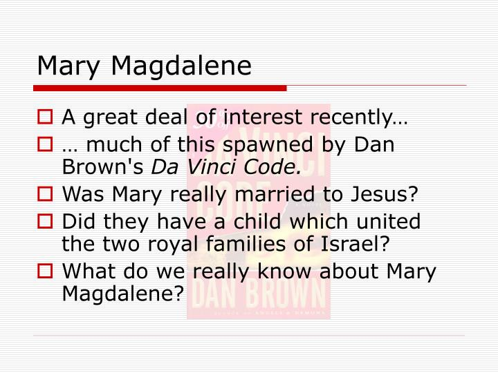 Mary magdalene2