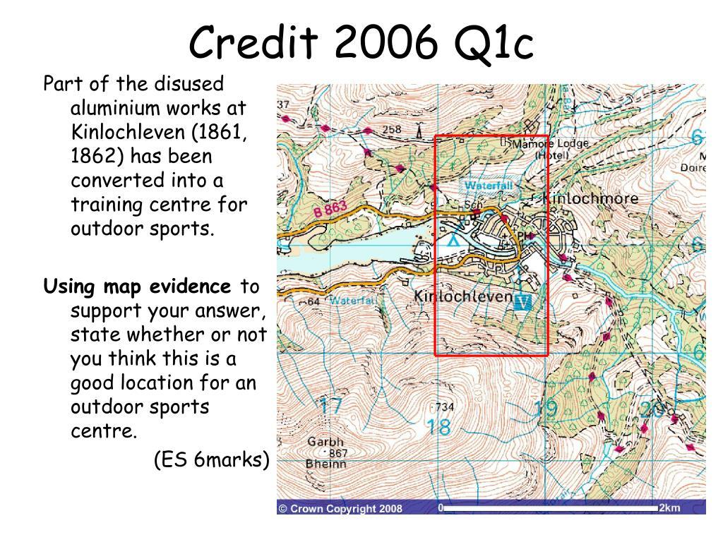 Credit 2006 Q1c