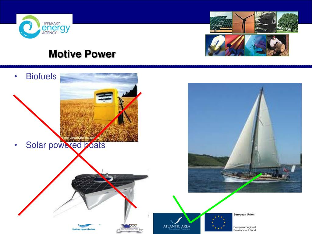 Motive Power