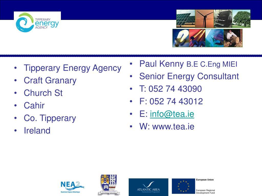 Paul Kenny