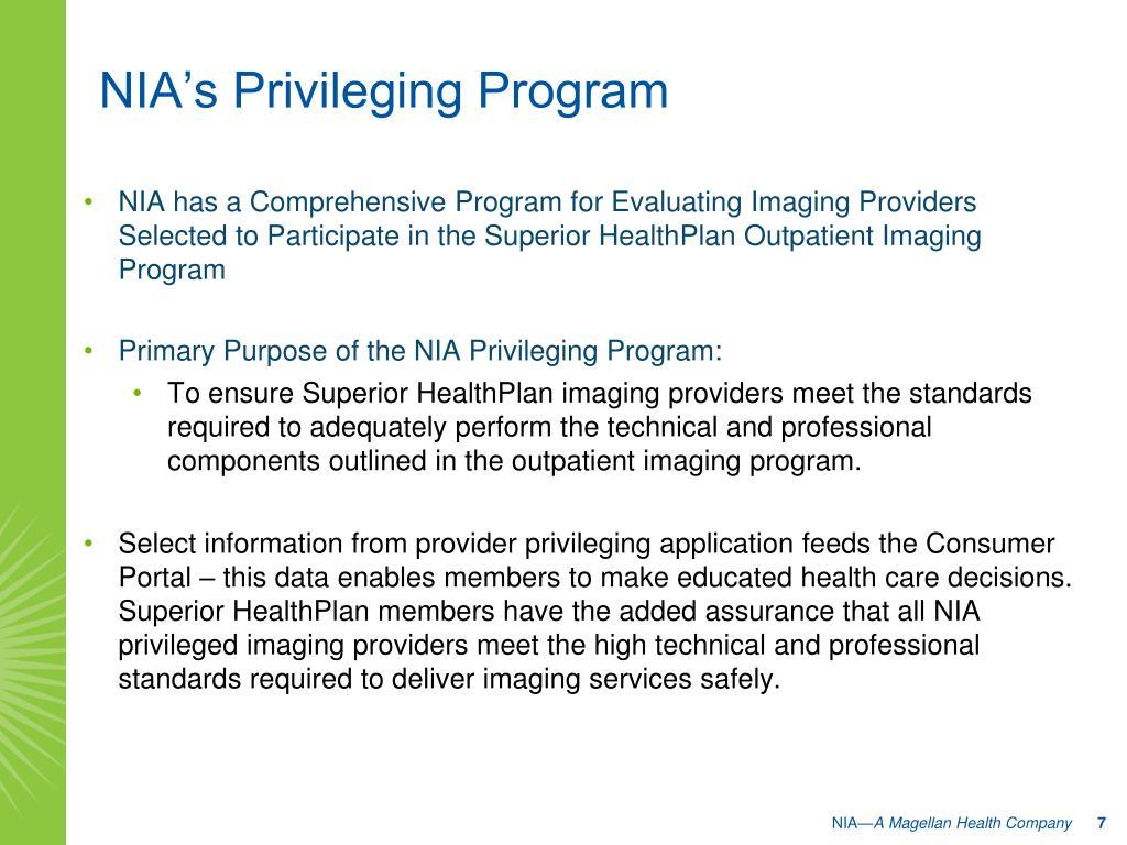 Ppt Superior Healthplan Provider Training Program Powerpoint
