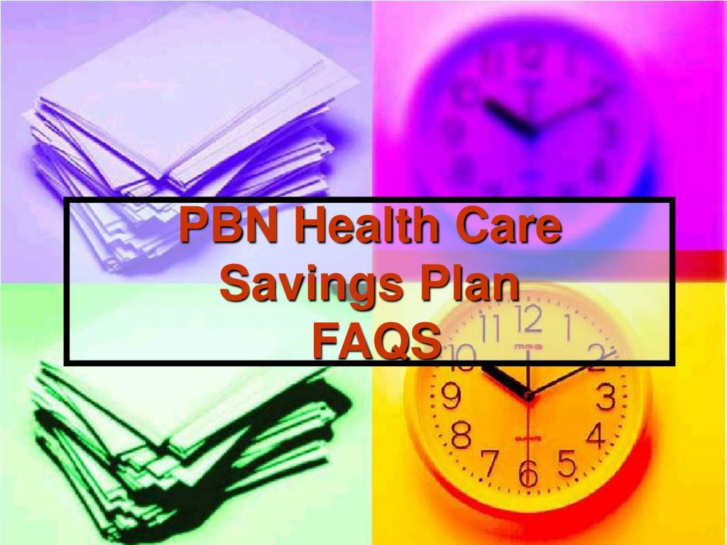 PBN Health Care