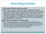 hotter shoes stockists4