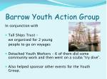barrow youth action group12