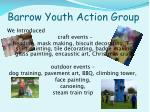 barrow youth action group9