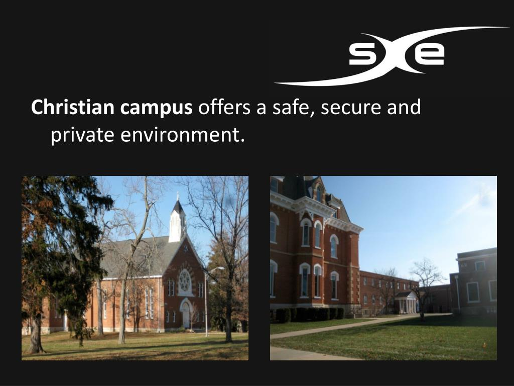 Christian campus
