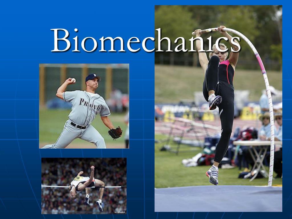biomechanics l.