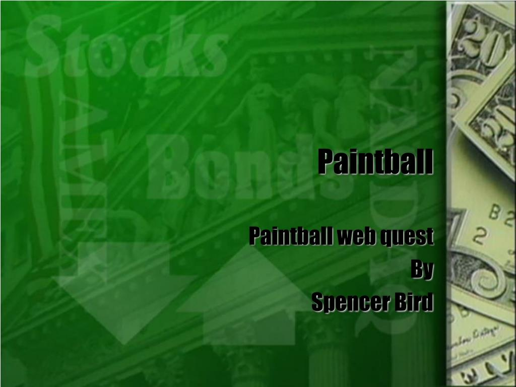 paintball l.