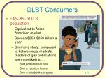 glbt consumers