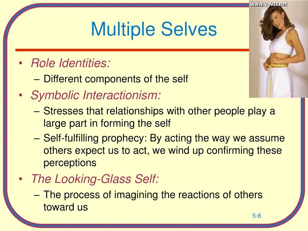 Multiple Selves