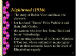 nightwood 193640