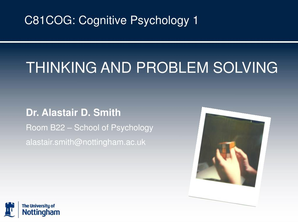 why i liked psychology 1a 1 why choose an ocr as level in psychology 1 1a why choose an ocr qualification 1  to think like psychologists they will have the opportunity to develop a wide.