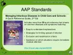 aap standards31