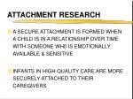 attachment research15