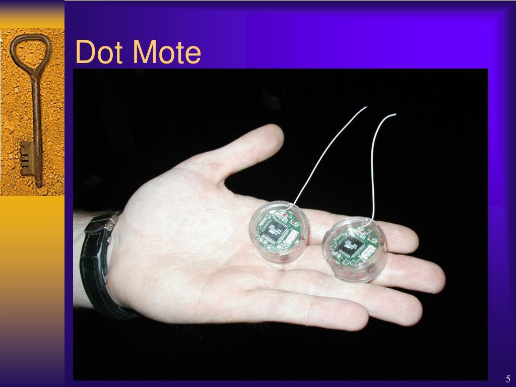 Dot Mote
