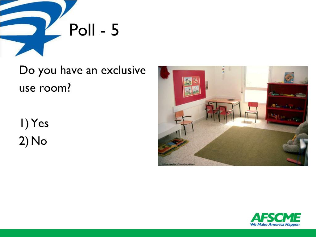 Poll - 5