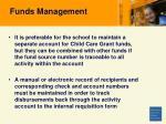 funds management78