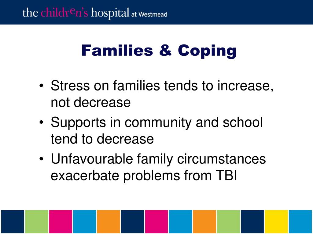 Families & Coping