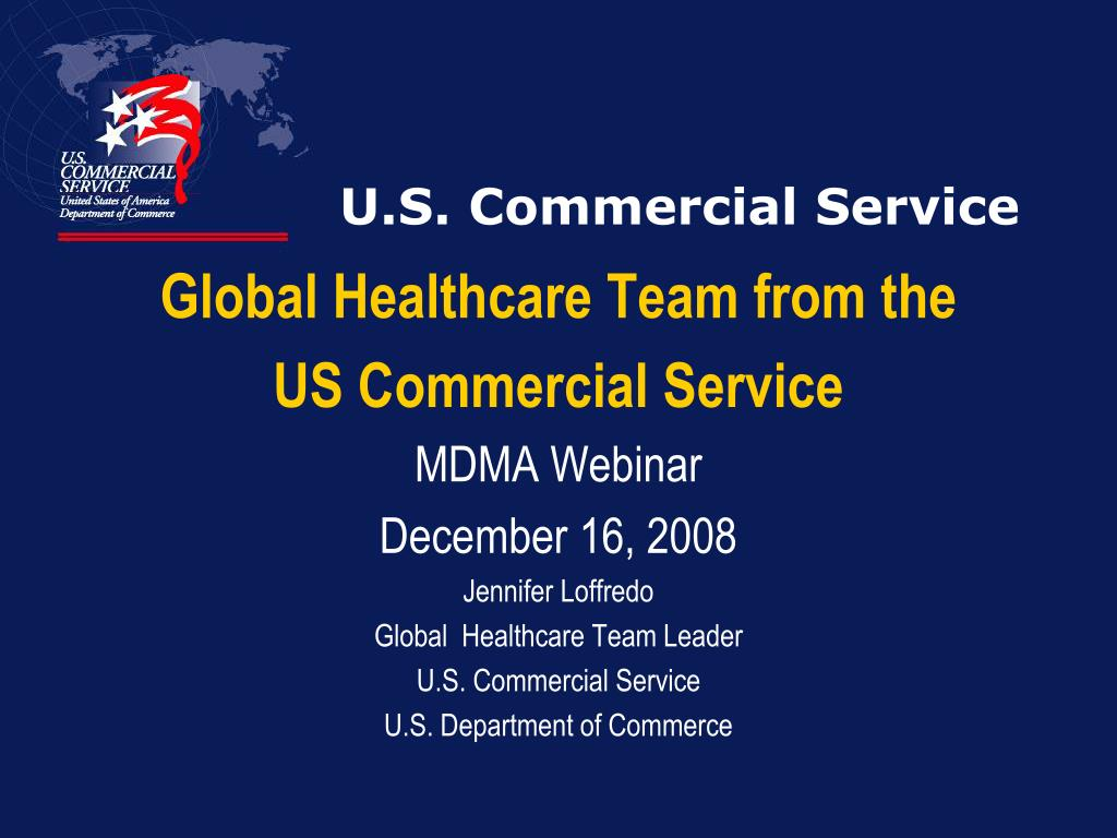 U.S. Commercial Service