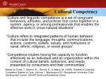 cultural competency1