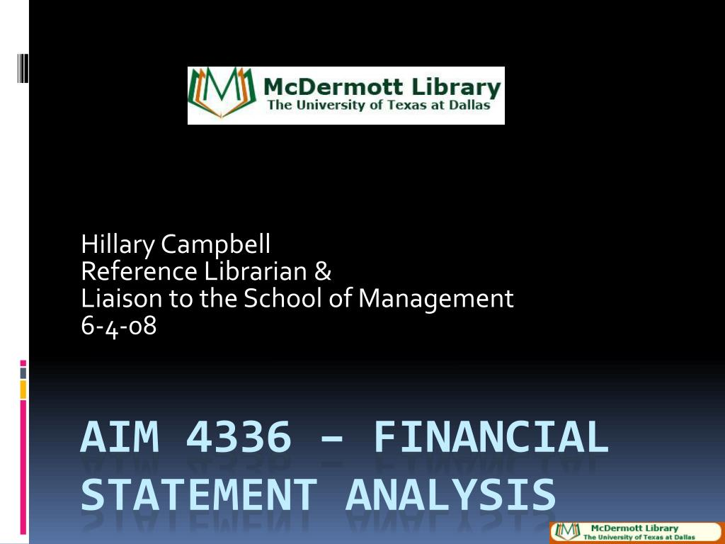 hillary campbell reference librarian liaison to the school of management 6 4 08 l.