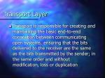 transport layer1