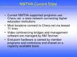 nmtha current state