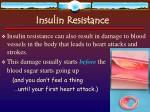 insulin resistance14