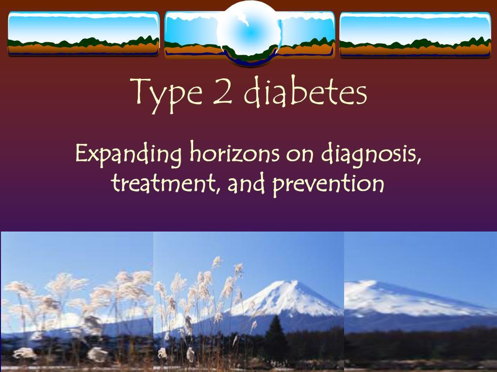 type 2 diabetes l.