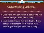 understanding diabetes7