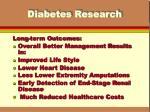 diabetes research40