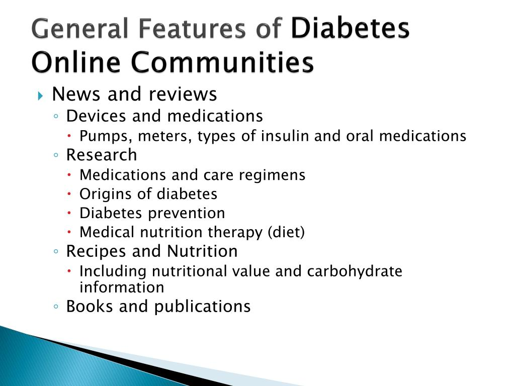 General Features of