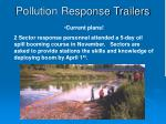 pollution response trailers8