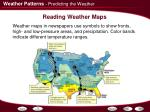 reading weather maps23