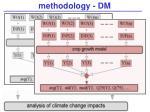 methodology dm