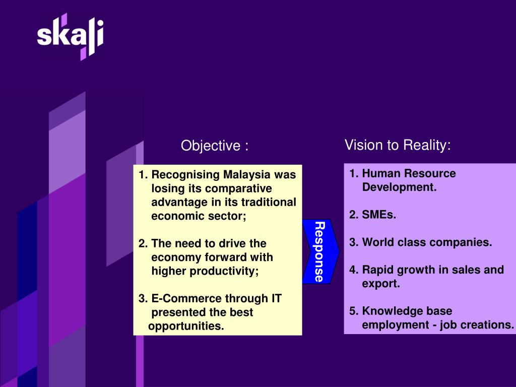 Vision to Reality: