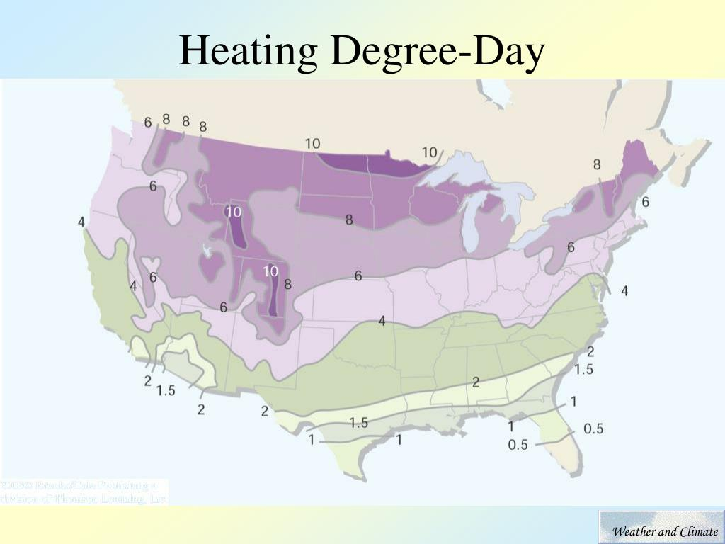 Heating Degree-Day
