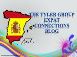 the tyler group expat connections blog