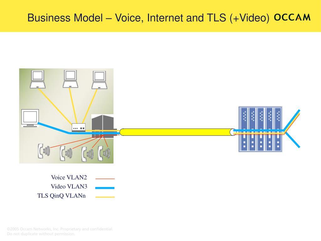 Voice VLAN2