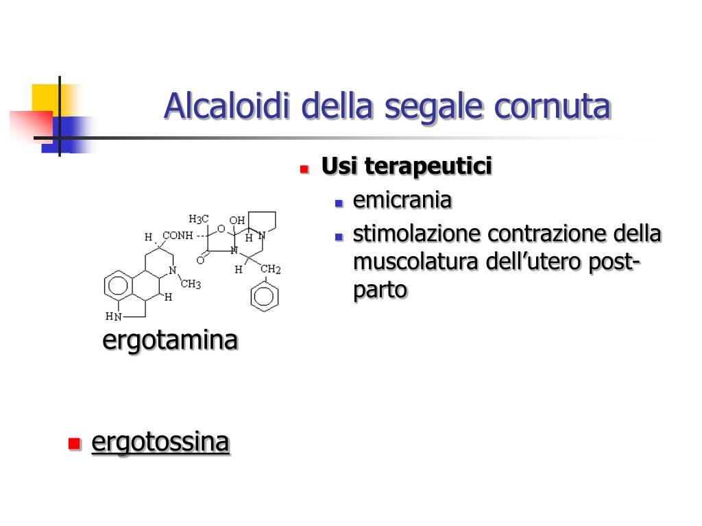 PPT - ANTAGONISTI ADRENERGICI PowerPoint Presentation..