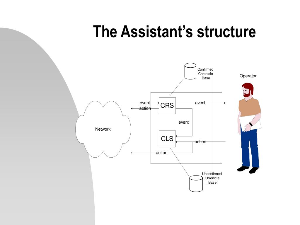 The Assistant's structure
