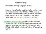 terminology26