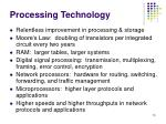 processing technology