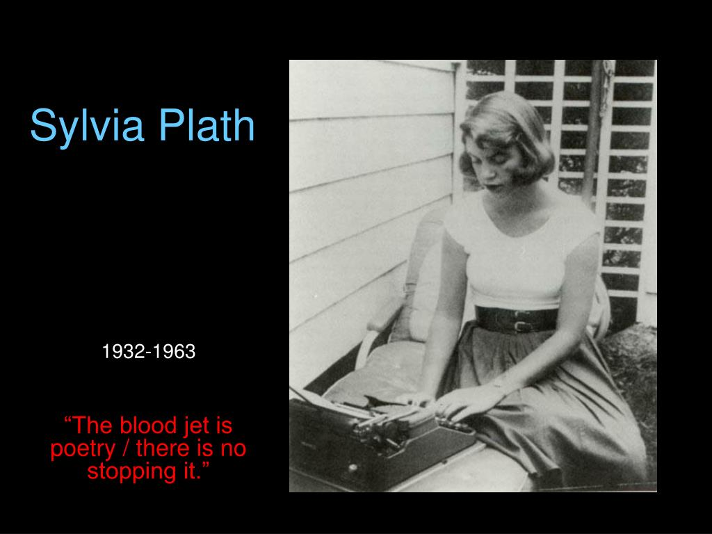 sylvia plath the arrival of the bee box essay Sylvia plath and the bees sylvia's father, otto plath, had been an authority on bumble bees his book the arrival of the bee box.