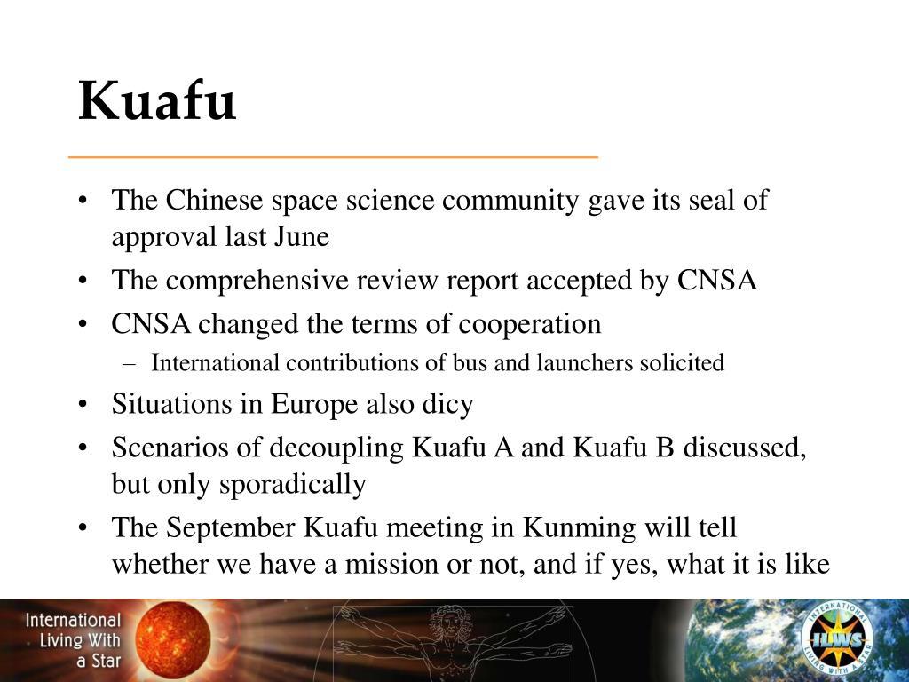 Kuafu