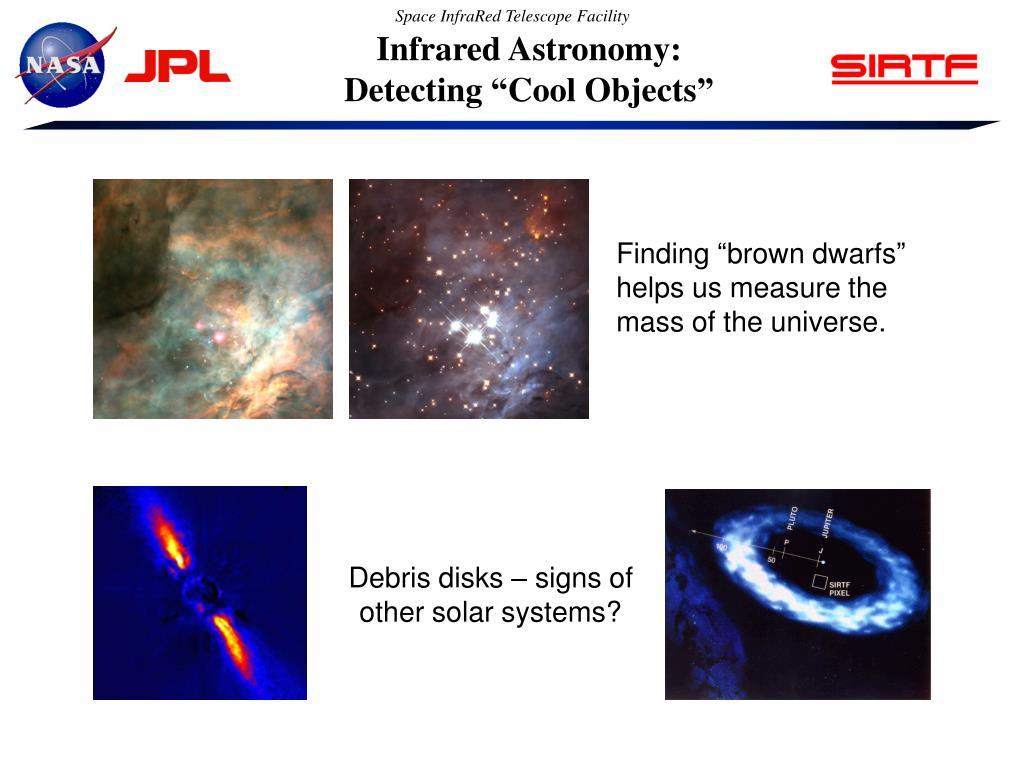 Infrared Astronomy:
