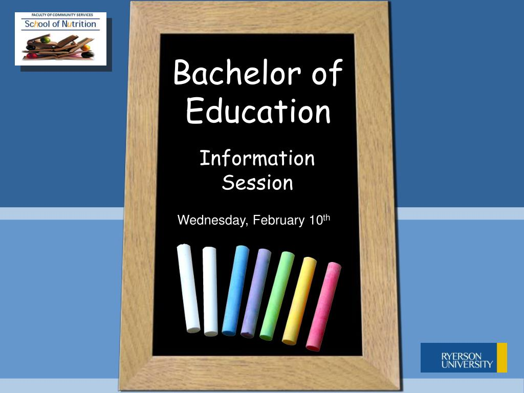 bachelor of education Bachelor of education, distance learning degree programs for adult learners at the bachelors, masters, and doctoral level as a nontraditional university, self paced programs taken online, by correspondence or home study.