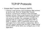 tcp ip protocols1